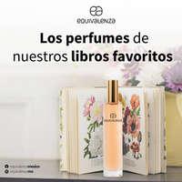Los perfumes de nuestros libros favoritos