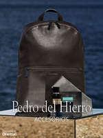 Ofertas de Pedro del Hierro, Accesorios
