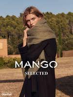 Ofertas de MANGO, Selected