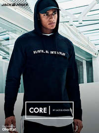 Core by Jack&Jones