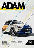 Ofertas de Opel, Opel Adam