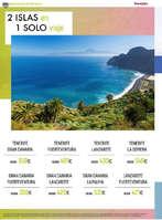 Ofertas de Viajes Ecuador, Canarias