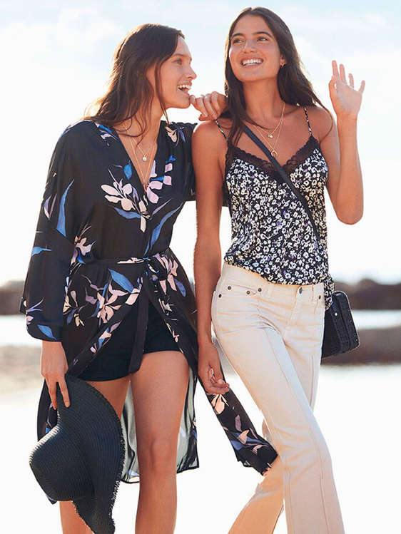 Ofertas de Women'Secret, Summer Evenings