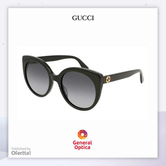 96c2ca6fe565d Comprar Gafas de sol gucci barato en Madrid - Ofertia