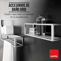 Accesorios de baño Grid