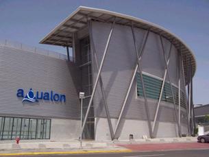 Centro Comercial Aqualon