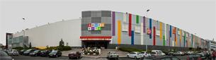 Centro Comercial Dolce Vita Odeón