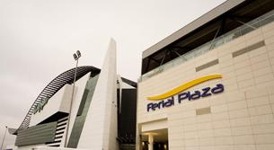 Centro Comercial Ferial Plaza