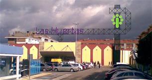 Centro Comercial Las Huertas