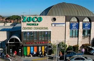Centro Comercial Zoco Pozuelo