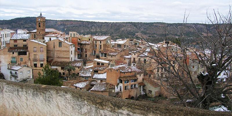 Catálogos y ofertas de tiendas en Albacete
