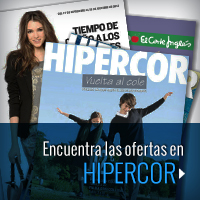 Ofertas Hipercor